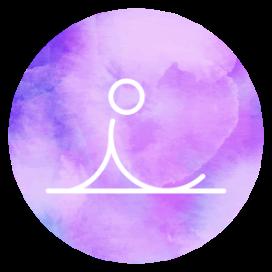 Cirque De Silk Pilates Class Icon