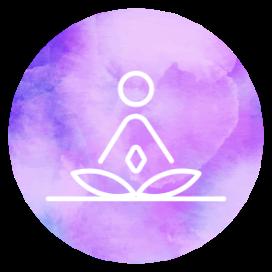Cirque De Silk Yoga Class Icon
