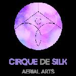 Cirque De Silk Full Logo